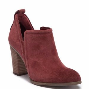 Vince Camuto Francia Bootie Sedona 10M NEW Boots